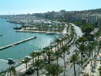 Mallorca - Paseo Maritimo